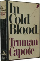 Cover of Truman Capote's In Cold Blood